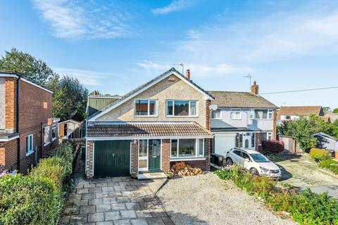 4 bedroom detached house for sale - Priory Close, Wetherby
