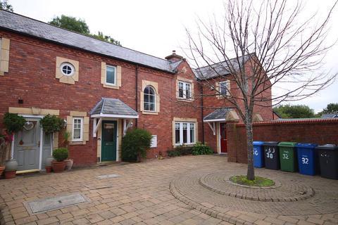 3 bedroom townhouse for sale - Bainbridge Crescent, Great Sankey, Warrington, WA5