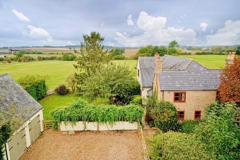 4 bedroom detached house for sale - Hamerton, Huntingdon, PE28