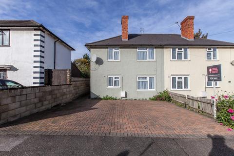 3 bedroom semi-detached house for sale - Heath Road, Crayford, Dartford, DA1