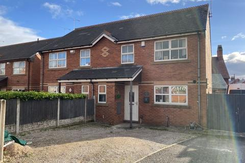 3 bedroom semi-detached house for sale - Cae'r Eglwys, Rhosllanerchrugog, Wrexham