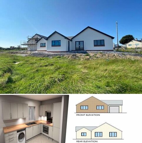 3 bedroom bungalow for sale - Bodffordd, Anglesey