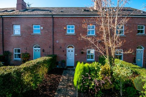4 bedroom townhouse for sale - Hob Hey Lane, Culcheth, Warrington, WA3