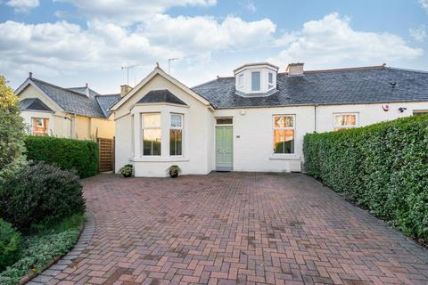 3 bedroom semi-detached bungalow for sale - 28 Meadowhouse Road, Corstorphine, EH12 7HP