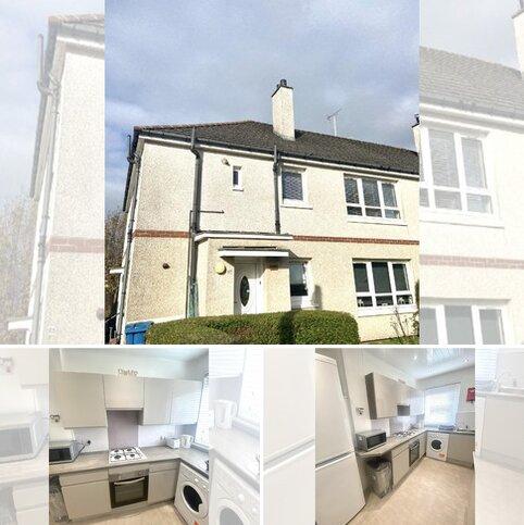 4 bedroom flat to rent - Langton Crescent, Pollok, Glasgow, G53