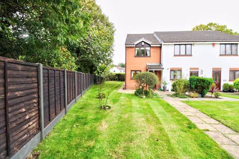 2 bedroom terraced house for sale - Penns lane B76 1NA