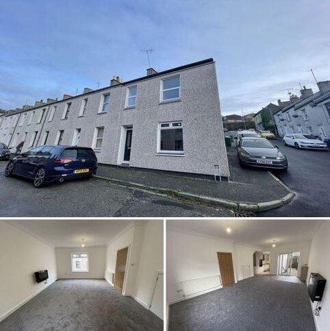 3 bedroom terraced house to rent - Margaret Street, Caernarfon