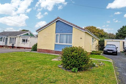 2 bedroom bungalow for sale - Poughill, Bude