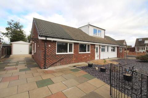 3 bedroom detached bungalow for sale - Lancaster Drive, Southport