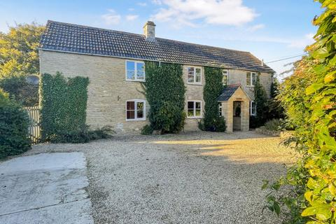 4 bedroom detached house for sale - Whelford, Fairford, Gloucestershire, GL7