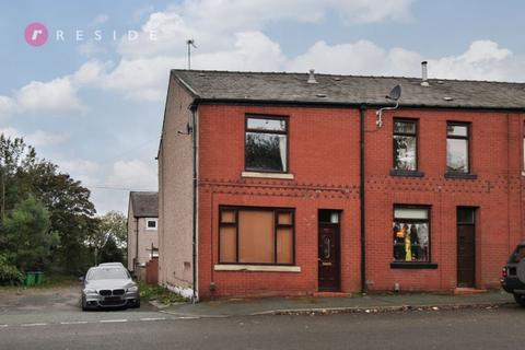 2 bedroom end of terrace house for sale - Whitworth Road, Healey, Rochdale OL12 6HB