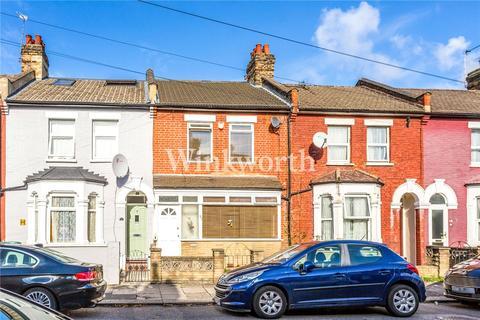 2 bedroom terraced house to rent - Seymour Avenue, London, N17