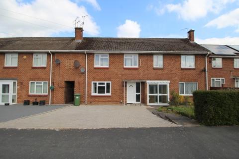 5 bedroom terraced house to rent - 195 Brunswick Street, Leamington Spa
