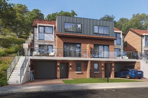 4 bedroom semi-detached house for sale - Rowley Road, Glastonbury