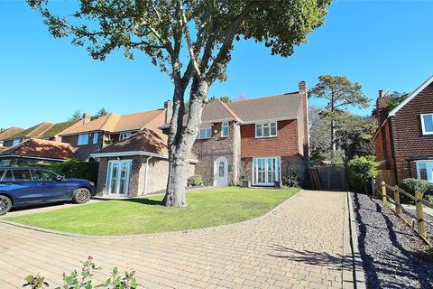 4 bedroom detached house for sale - Mayfield Close, Findon Valley, West Sussex, BN14