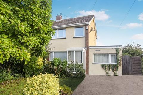 3 bedroom semi-detached house for sale - Tathan Crescent, St Athan