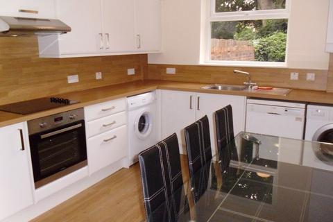 5 bedroom terraced house to rent - 14 Beaufort Road
