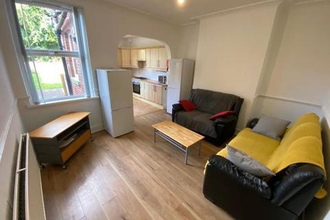 5 bedroom terraced house to rent - 27 Wadbrough Road