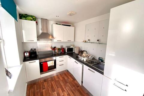 1 bedroom flat to rent - 35 Coopers House