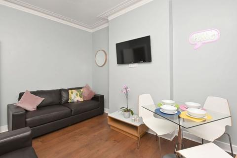 5 bedroom terraced house to rent - 7 Penryhn Road