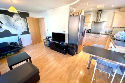 2 bedroom flat to rent - 77 Leadmill Court