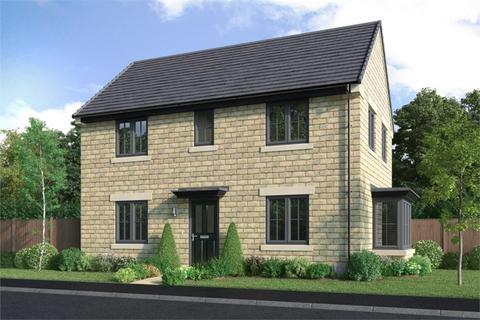 3 bedroom detached house for sale - Plot 19, Eaton at The Calders, Red Lees Road, Cliviger BB10