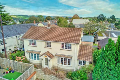 4 bedroom detached house for sale - Six, Touts Court, South Molton