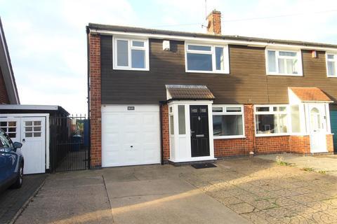 3 bedroom semi-detached house to rent - Mensing Avenue, Cotgrave, Nottingham
