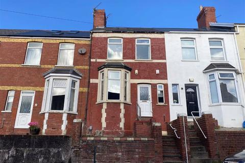 3 bedroom terraced house for sale - Princes Street, Barry