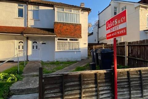 2 bedroom house share to rent - Prince Road, London