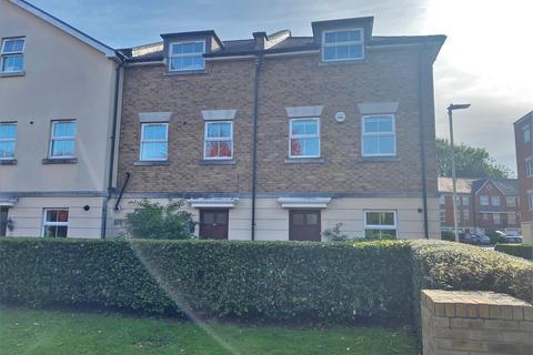 4 bedroom terraced house to rent - Brookbank Close, Cheltenham, GL50
