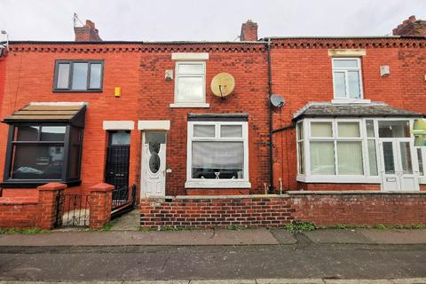 3 bedroom terraced house to rent - Sandown Street, Abbey Hey, Manchester, M18