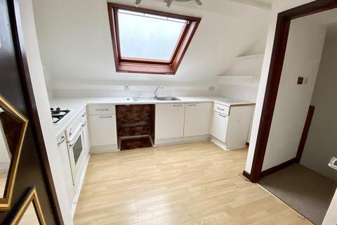 2 bedroom flat to rent - Ala Road, Pwllheli