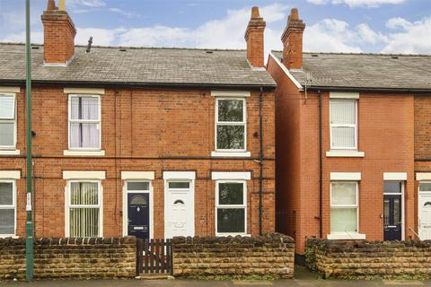 2 bedroom terraced house to rent - Bestwood Road, Bulwell, Nottinghamshire, NG6 9JP