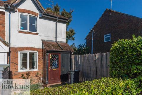 2 bedroom end of terrace house for sale - Kimbolton Close, Freshbrook, Swindon