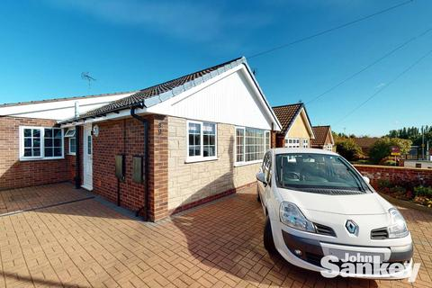 3 bedroom detached bungalow for sale - Melbourne Street, Mansfield Woodhouse, Mansfield