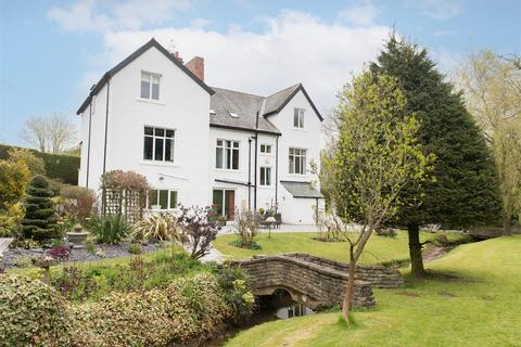 4 bedroom detached house for sale - Woodham House, Rushyford