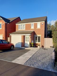 3 bedroom detached house for sale - Farrell Drive, Alsager, Alsager
