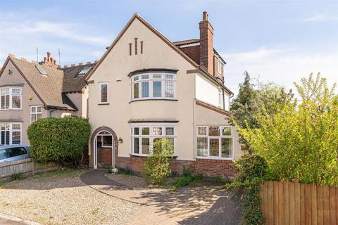 5 bedroom detached house for sale - Eastleigh Avenue, Coventry