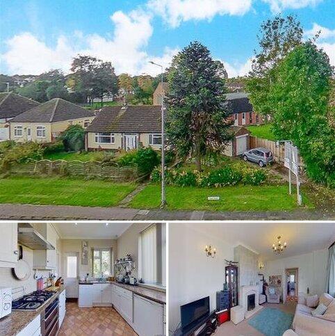 3 bedroom detached bungalow for sale - Stoke Road, Bletchley, Milton Keynes