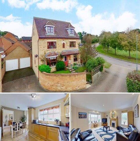 6 bedroom detached house for sale - Vernier Crescent, Medbourne, Milton Keynes, Bucks
