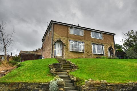 3 bedroom semi-detached house for sale - 1 Pennine Way Barnoldswick Lancashire