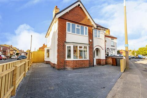 3 bedroom detached house for sale - Station Road, Long Eaton