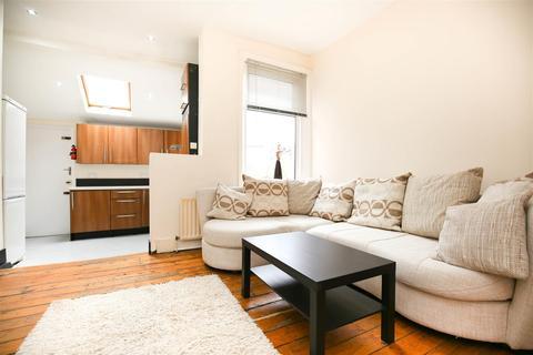 4 bedroom apartment to rent - (£63pppw) Roxburgh Place, Heaton, NE6
