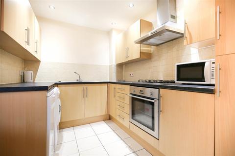 3 bedroom flat to rent - (£90pppw) Hazelwood Avenue, West Jesmond, NE2