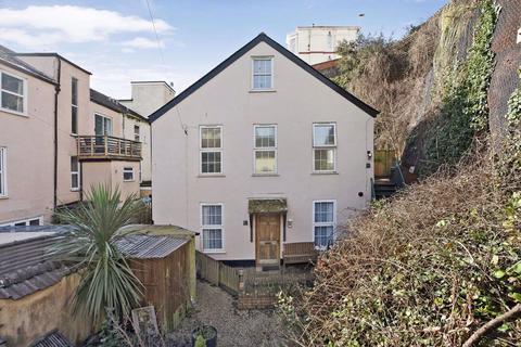 2 bedroom flat to rent - Marine Parade, Teignmouth, Devon, EX7 9DL