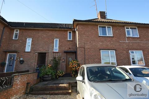 4 bedroom townhouse for sale - Hellesdon Close, Norwich