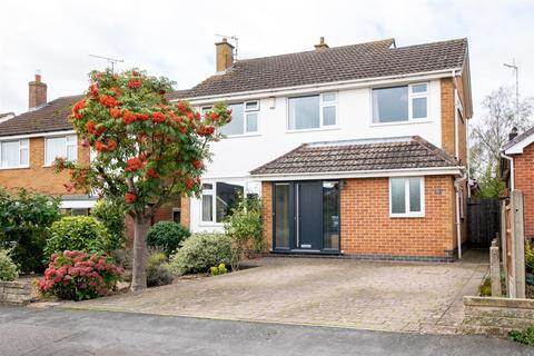 4 bedroom detached house for sale - Crossdale Drive, Keyworth, Nottingham
