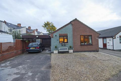 2 bedroom detached bungalow for sale - Kirkby Road, Barwell