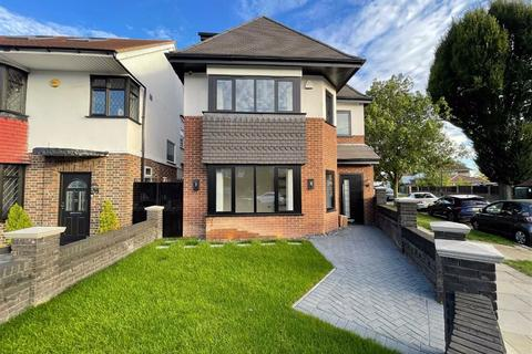 5 bedroom detached house for sale - Thorncliffe Road, Southall, Middlesex